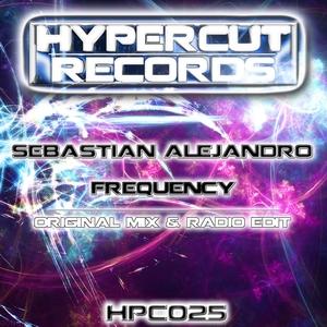 SEBASTIAN ALEJANDRO - Frequency