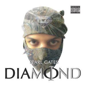 PEARL GATES - Diamond Mind