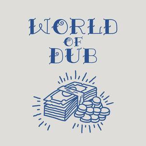 BLUNDETTO - World Of Dub