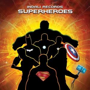 VARIOUS - Superheroes