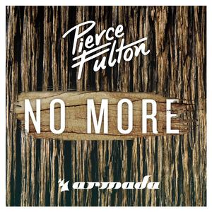 PIERCE FULTON - No More