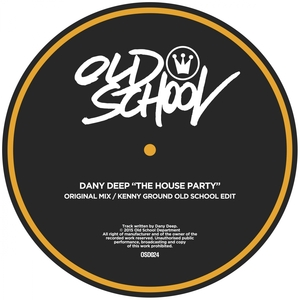 DANY DEEP - The House Party