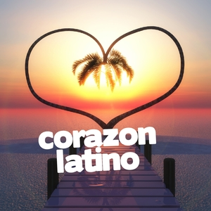 VARIOUS - Corazon Latino