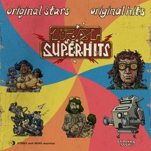 SCHLEPP GEIST/NICO STOJAN & MIRA/ANDRI/KOTELETT & ZADAK - URSL Superhits Vol 1