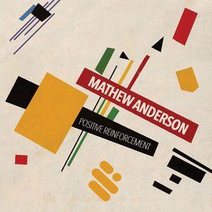 MATHEW ANDERSON - Positive Reinforcement