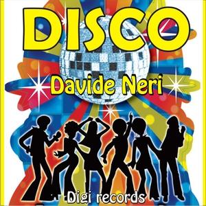 DAVIDE NERI - Disco