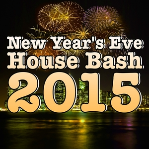 VARIOUS - New Year's Eve House Bash 2015