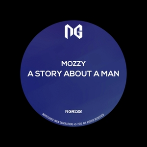MOZZY - A Story About A Man