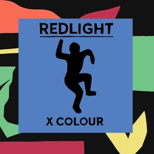REDLIGHT - X Colour