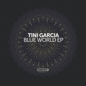 TINI GARCIA - Blue World