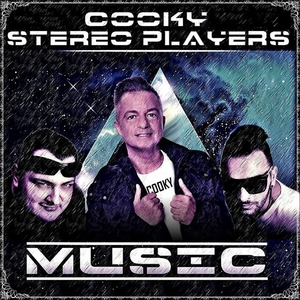 COOKY/STEREO PLAYERS - Music