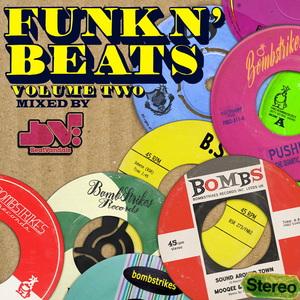 VARIOUS/BEATVANDALS - Funk N' Beats Vol 2 (Mixed By Beatvandals)