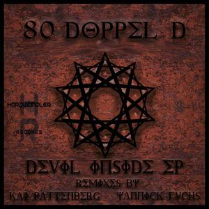 80 DOPPEL D - Devil Inside EP