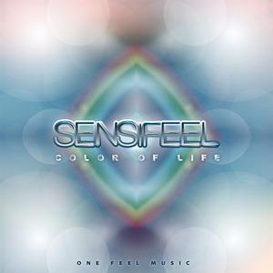 SENSIFEEL - Color Of Life