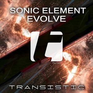 SONIC ELEMENT - Evolve