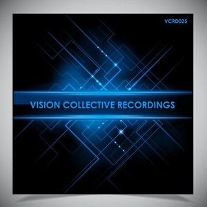 VARIOUS - Re: Vision Vol 1