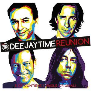 VARIOUS - Deejay Time Reunion