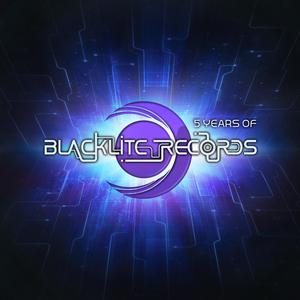 VARIOUS - 5 Years Of Blacklite Records