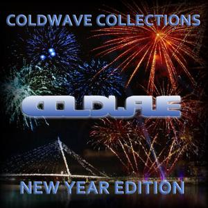 ABSURD MONKEY PROJECT - Coldwave Collections - New Year Edition