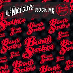 THE NICEGUYS - Rock Me EP