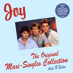 JOY - The Original Maxi Singles Collection & B Sides