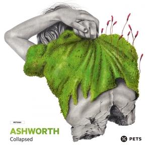 JOSEPH ASHWORTH - Collapsed EP