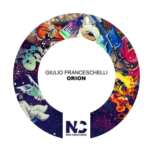 GIULIO FRANCESCHELLI - Orion