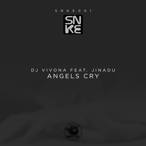 DJ VIVONA feat JINADU - Angels Cry
