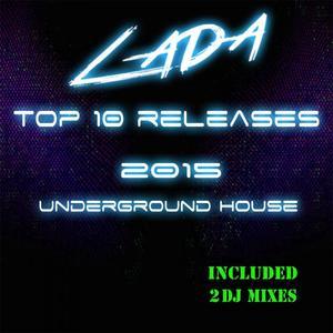 VARIOUS - LADA's Top 10 2015