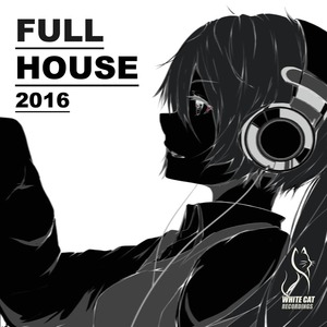 VARIOUS/JL/AFTERMAN - Full House 2016