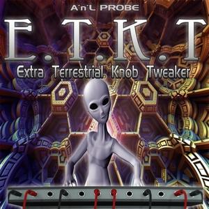 A'N'L PROBE - ETKT Extra Terrestrial Knob Tweaker
