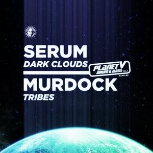 SERUM/MURDOCK - Planet V Drum & Bass Vol 2 (Album Sampler)