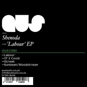 SHENODA - Labour EP