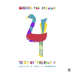 VARIOUS - Music For Dreams Best Of Vol 4