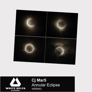 CJ MAR5 - Annular Eclipse