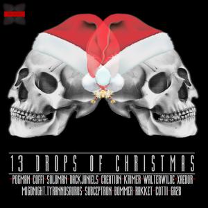 VARIOUS - 13 Drops Of Christmas
