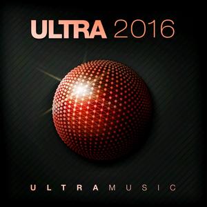 VARIOUS - Ultra 2016