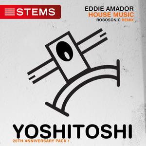 EDDIE AMADOR - House Music