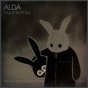 ALDA - Night Wolf