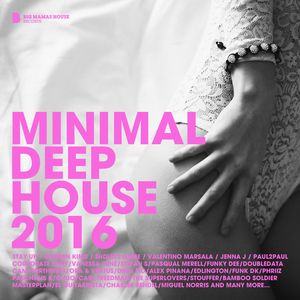 VARIOUS - Minimal Deep House 2016/Deluxe Version