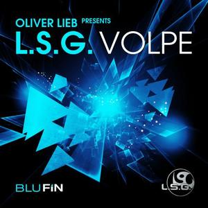 OLIVER LIEB & LSG - Volpe EP