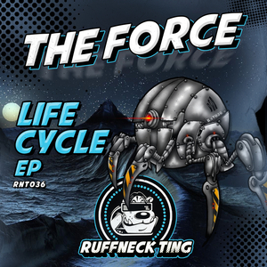 THE FORCE - Life Cycle