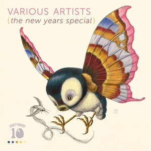 VARIOUS - The New Years Special
