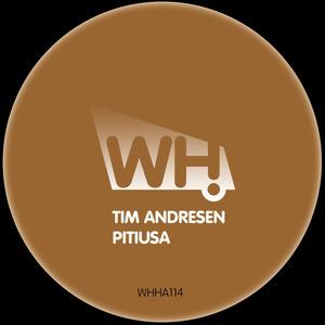 TIM ANDRESEN - Pitiusa