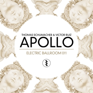 THOMAS SCHUMACHER/VICTOR RUIZ - Apollo
