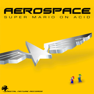 AEROSPACE - Super Mario On Acid