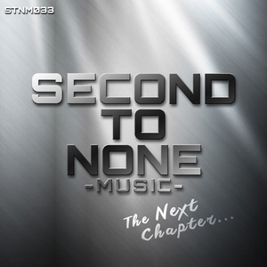 VARIOUS - Second To None Music/The Next Chapter...