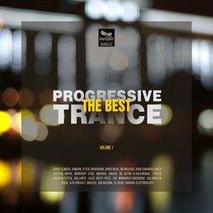 VARIOUS - The Best Progressive Trance Vol 1