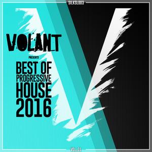VOLANT/VARIOUS - Volant Present Best Of Progressive House 2016 Vol 01