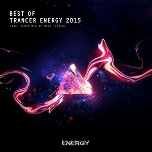 VARIOUS - Best Of Trancer Energy 2015 (unmixed tracks)